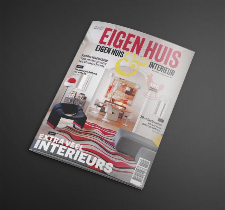 Eigen Huis & Interieur | Mediaplanners